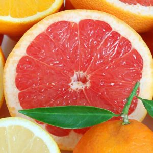 Schmoo Grapefruit & Tangerine